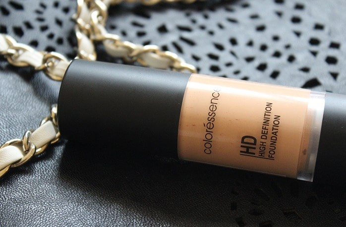 Image result for Coloressence High Definition Foundation