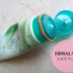 Himalaya Moisturizing Aloe Vera Face Wash: Review and Price