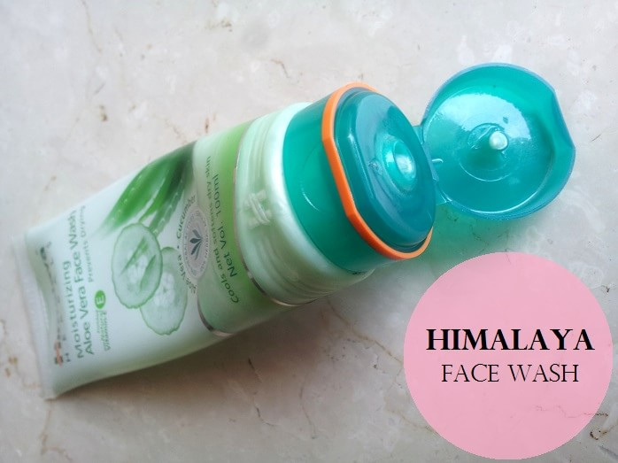 Himalaya-Moisturizing-Aloe-Vera-Face-Wash-Review