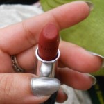 L'Oreal Infallible Lipstick Persistent Plum: Review and Swatches