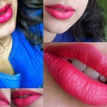 L'Oreal Paris Infallible Le Rouge Lipstick Forever Fuchsia: Review and Swatches