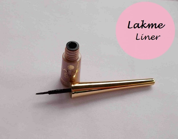 Lakme-9-to-5-Black-Impact-Liner-Review-swatches-price