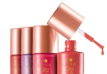 Lakme 9 to 5 Frosties Nail Enamel Shades Price Buy Online