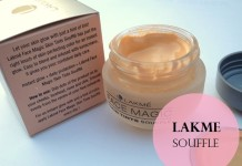 Lakme-Face-Magic-Skin-Tints-Souffle-Foundation-review-swatches-india