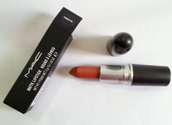 Mac Pander Me Matte Lipstick Review swatches price