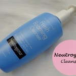 Neutrogena Fresh Foaming Cleanser: Review, Demo and Price