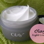 Olay Total Effects 7 in 1 Anti Ageing Night Cream: Review and Price