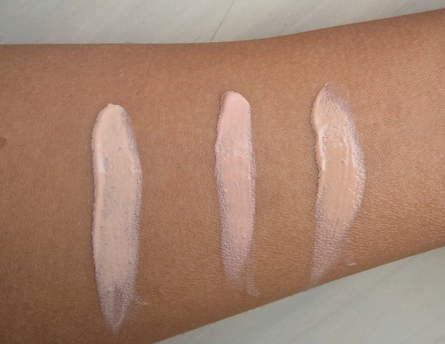 Oriflame-The-One-Illuskin-Concealer-Review-Swatches-all-shades