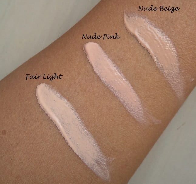 Oriflame-The-One-Illuskin-Concealer-Review-Swatches-fair-light-nude-pink-nude-beige