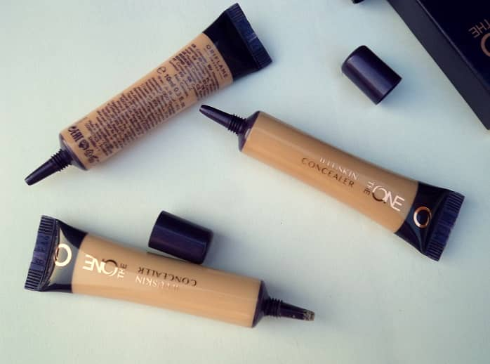 Oriflame-The-One-Illuskin-Concealer-Reviews