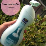 Parachute Advansed Soft Touch Body Lotion for Dry Skin Coconut Milk: Review and Price