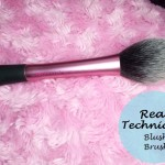 Real Techniques Blush Brush: Review and Price
