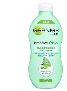 10 Best Body Lotions For Dry Skin With Prices