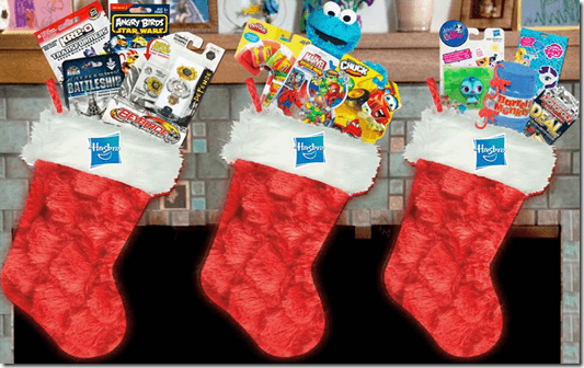 best christmas party game ideas kids adults stockings game