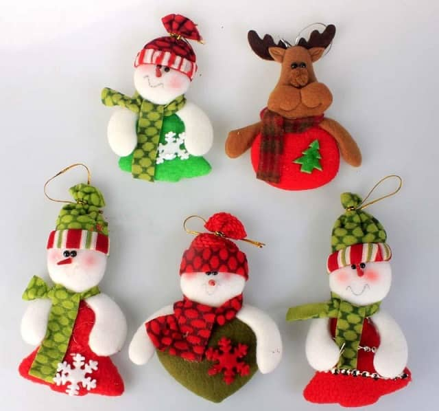 Best Easy Christmas Tree Decoration Ideas And Items