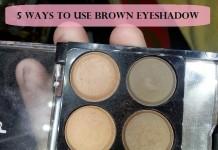 top-5-ways-to-apply-brown-eyeshadow