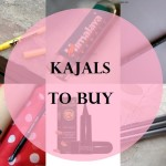 10 Best Kajals and Kohl Pencils Available in India: Water and Smudgeproof