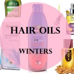 8 Best Hair Oils for Winter Season in India
