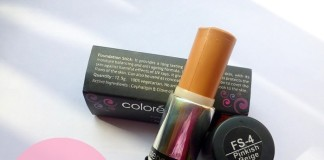 Coloressence-Panstick-Review-swatches-price