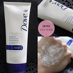 Dove Beauty Moisture Face Wash: Review and Price