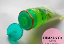 Himalaya-Herbals-Purifying-Neem-Face-Wash-Review-price