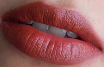 LOreal-Infallible-Le-Rouge-Lipstick-Resilient-Raisin-Review-Swatch