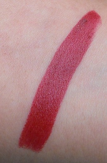 LOreal-Infallible-Le-Rouge-Lipstick-Resilient-Raisin-Review-Swatches