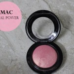 MAC Petal Power Mineralize Blush: Review and Swatches