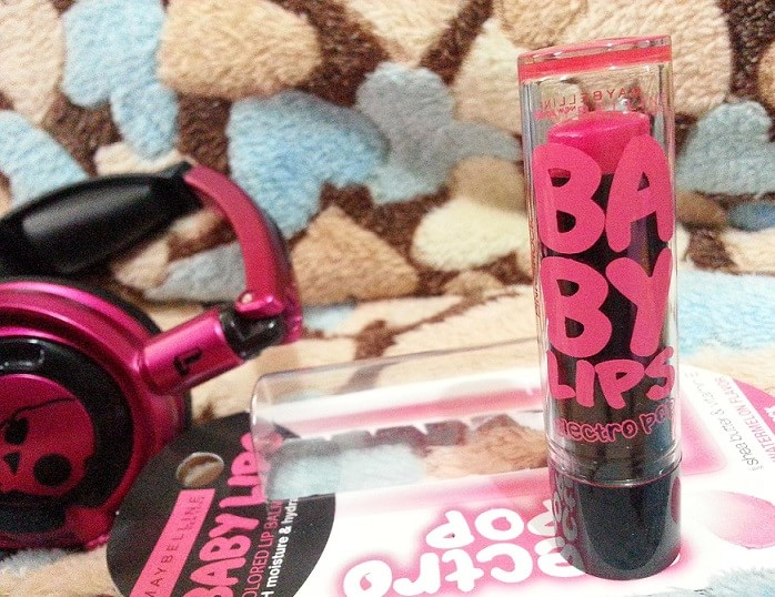 Maybelline-Baby-Lips-Electro-Pop-Lip-Balm-Pink-Shock-review