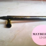 Maybelline Hyper Sharp Liner: Review and Swatches
