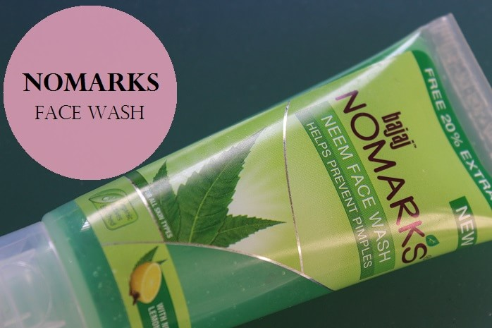 NoMarks-Neem-Face-Wash-Review-price