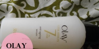 Olay-Total-Effects-7-in-1-Anti-ageing-Serum-review-price