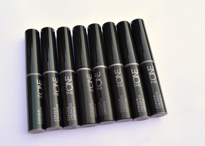 Oriflame-The-One-Colour-Unlimited-Lipsticks-Reviews