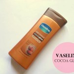 Vaseline Total Moisture Cocoa Glow Nourishing Body Lotion: Review, Price