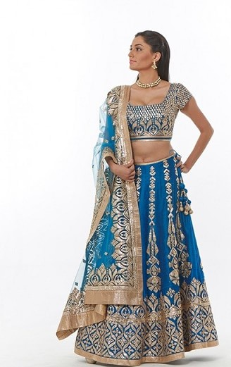 best-bangalore-shops-boutiques-for-indian-bridal-shopping