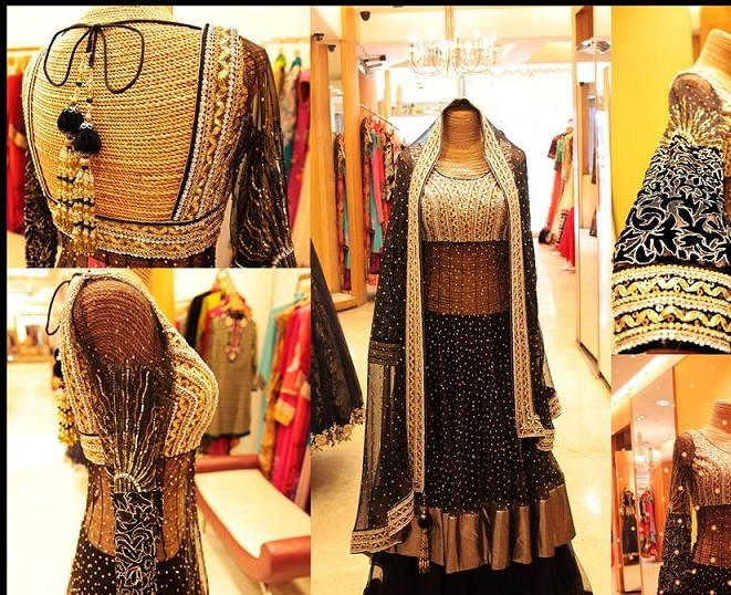 8 best bangalore shops and designer boutiques for indian for Top ten boutiques