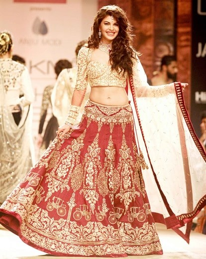 best-bridal-lehenga-designs-2015