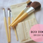 Eco Tools 4 Piece and 5 Piece Brush Set: Review and Price