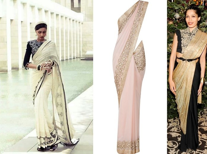 8 Best Outfit Ideas for Indian Bridesmaids in 2015 Sister