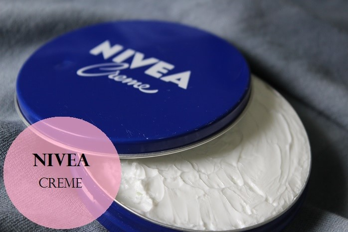 5 Best Ways to Use Nivea Creme Blue Tin, Review, Price|Indian Beauty Blog