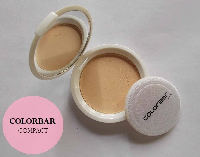 Colorbar-Radiant-White-UV-Fairness-Compact-Powder-Review-Swatches-Price