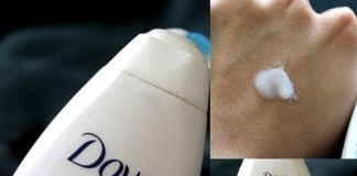 Dove-Gentle-Exfoliating-Nourishing-Body-Wash-Reviews