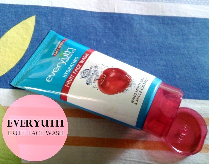 Everyuth-Naturals-Hydrating-Fruit-Face-Wash-Review-Price