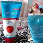 Everyuth Naturals Hydrating Fruit Face Wash: Review, Price