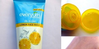 Everyuth-Naturals-Oil-Clear-Lemon-Face-Wash-Reviews