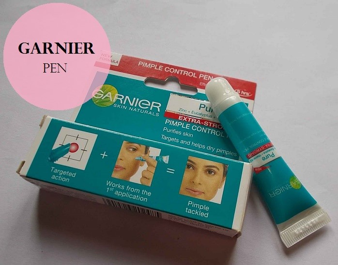 Garnier-Skin-Naturals-Pure-Pimple-Control-Pen-Review-Price