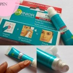 Garnier Skin Naturals Pure Pimple Control Pen: Review, Price