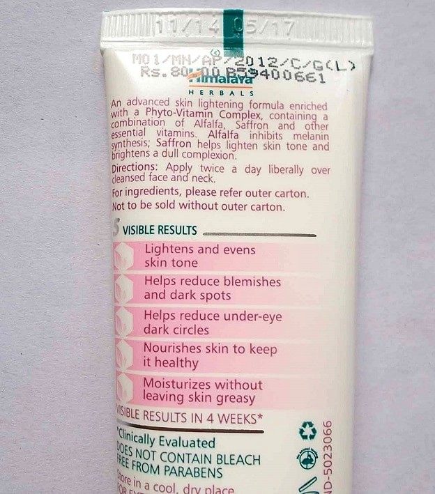 fairness cream online