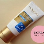 L'Oreal Age 20+ Skin Perfect Pimple Reduction + Whitening Facial Foam: Review, Price