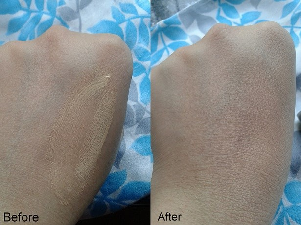 Lakme-Face-Magic-Skin-Tints-Creme-Review-Swatches-before-after